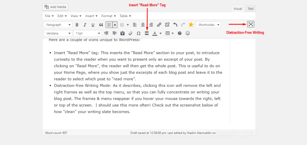 How To Create Your First Epic Blog Post Using Gutenberg
